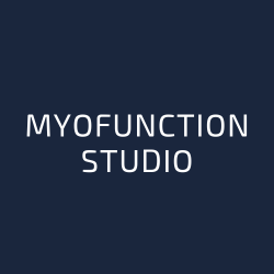 MYOFUNCTION STUDIO